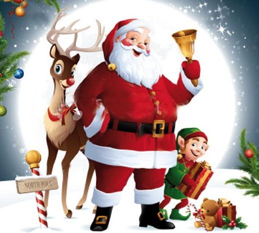 Babbi Natale.Babbi Natale Ontour 2018 Comune Di Ceresole D Alba